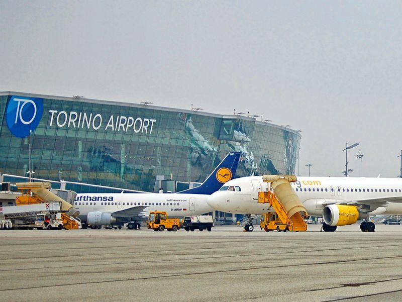 Aeroporto Torino : Nuovo record per l aeroporto di torino ttg italia