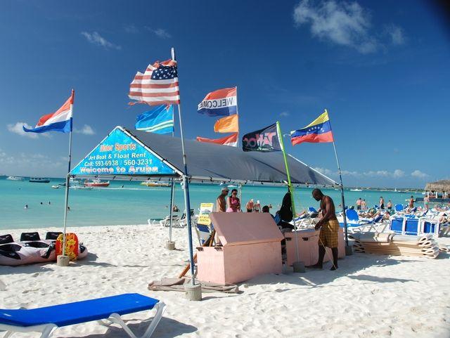 Isole Caraibiche Domani Con Ttg Roadshow Le Novita Del 2012 Ttg