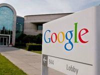 La sede di Google a Mountain View