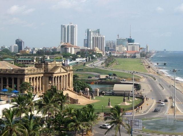 incontri Sri Lanka