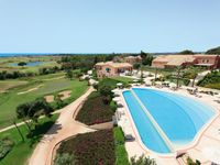Donnafugata golf resort Sicilia
