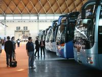 International bus expo