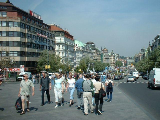 turismo religioso nei piani della repubblica ceca ttg italia