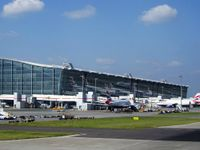 Londra Heathrow