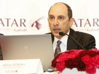 Akbar Al Baker - Qatar Airways
