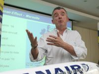 Michael O'Leary - Ryanair