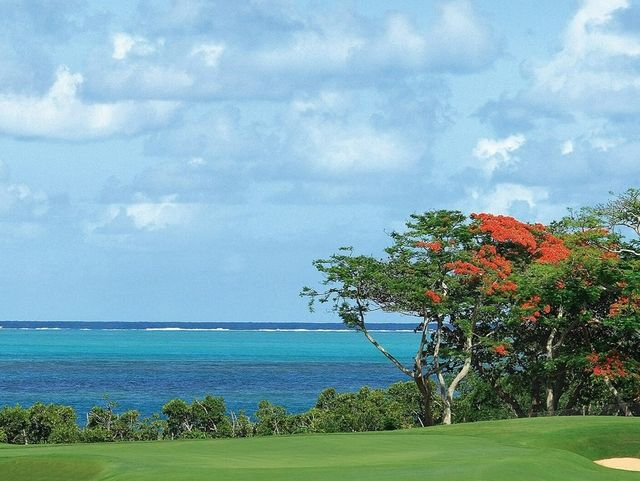 Mauritius sito di incontri