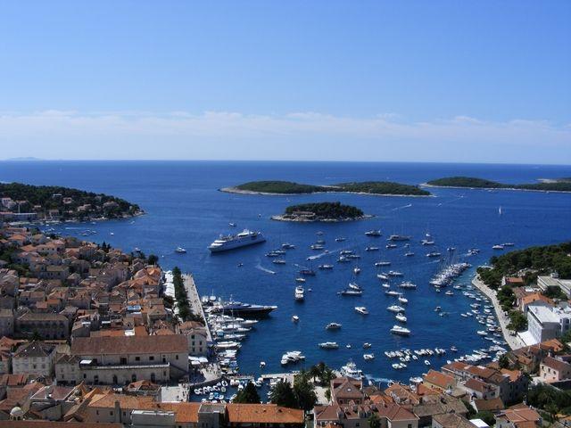 Il Piccolo Tiglio, soggiorni mare di fine stagone in Croazia ...