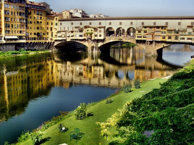 Tassa di soggiorno Firenze: più 0,50 al giorno fino a 4 stelle