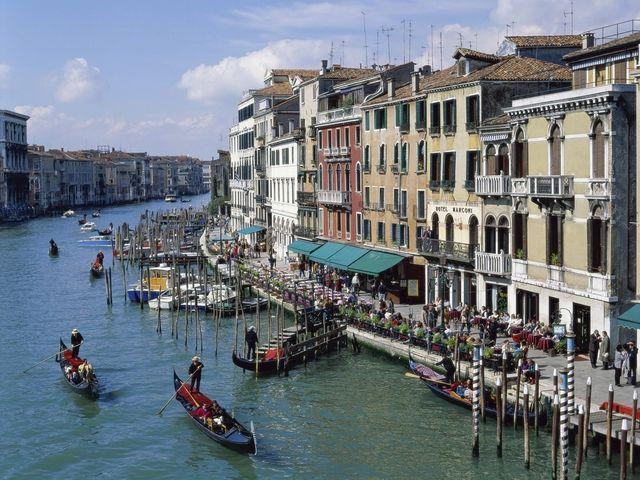 Tassa di soggiorno, aumenti anche a Venezia | TTG Italia