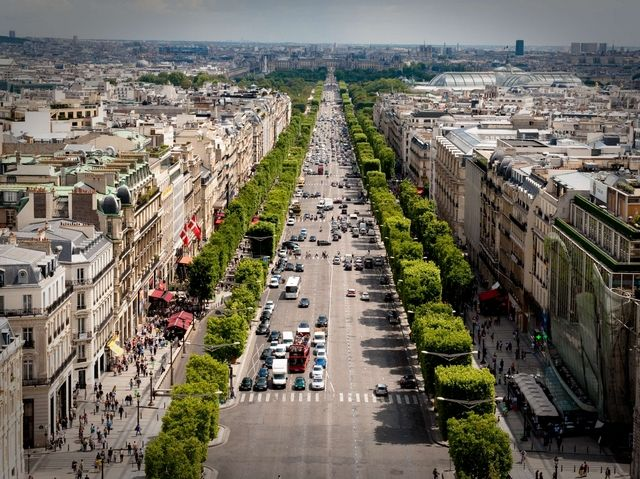 Francia: è battaglia contro l\'aumento della tassa di soggiorno   TTG ...