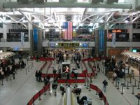 L'aeroporto Jfk di New York