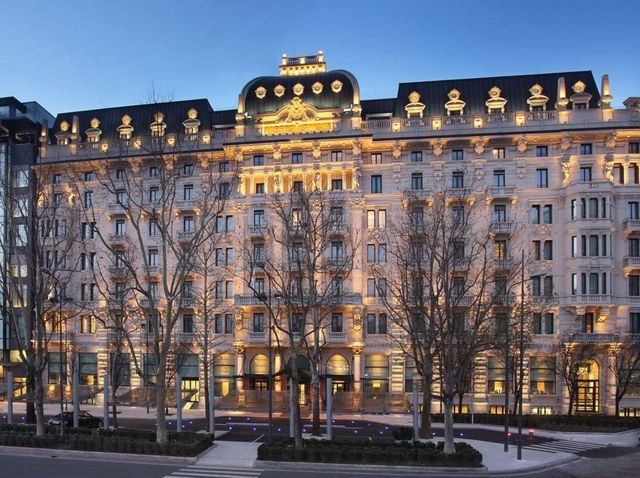Hotel Gallia Milano Stazione Centrale