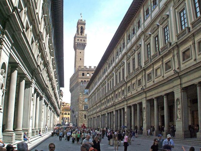 Tassa di soggiorno flessibile, l\'idea di Firenze | TTG Italia
