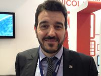 Gaetano Stea, business development manager di Nicolaus