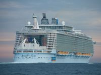 Allure Of The Seas - Rccl