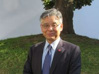 Ryoichi Matsuyama, presidente Japan National Tourism Organization