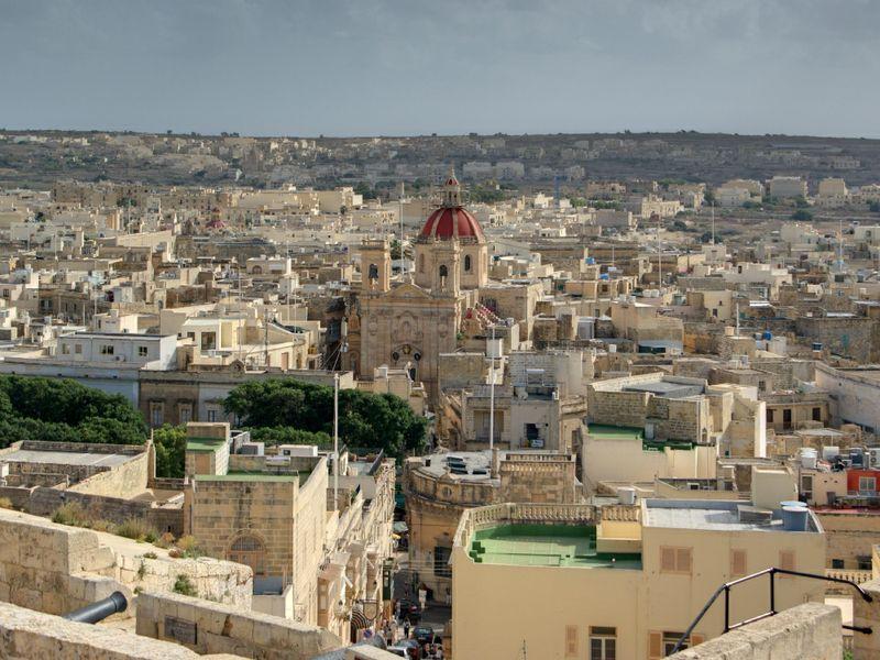 Incontri a Malta