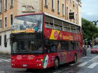 Citysightseeing Roma