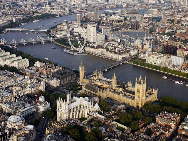 Londra esce dalla top ten delle città più care del mondo | TTG Italia