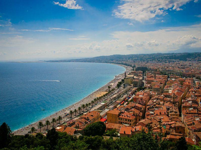 Francia un milione di euro per sostenere il turismo in costa azzurra ttg italia - Agenzie immobiliari francia ...