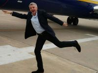 Ryanair - Michael O'Leary