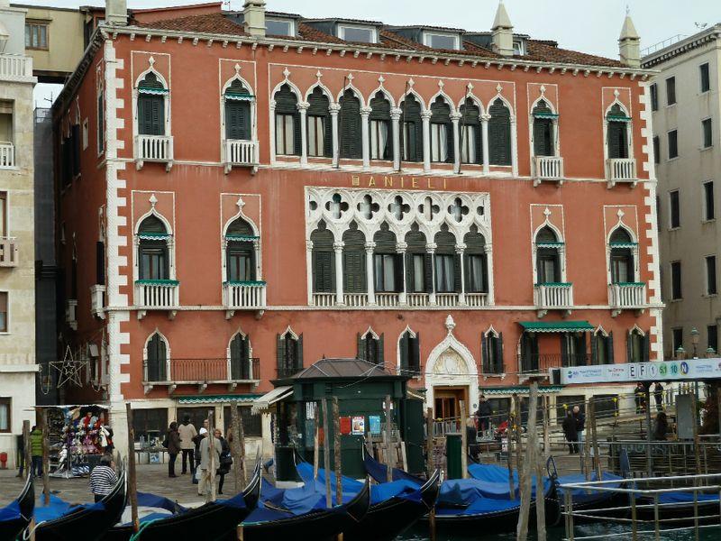 Venezia Istanza Di Fallimento Per Il Danieli Tutti I Conti