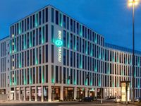 Il Motel One di Colonia