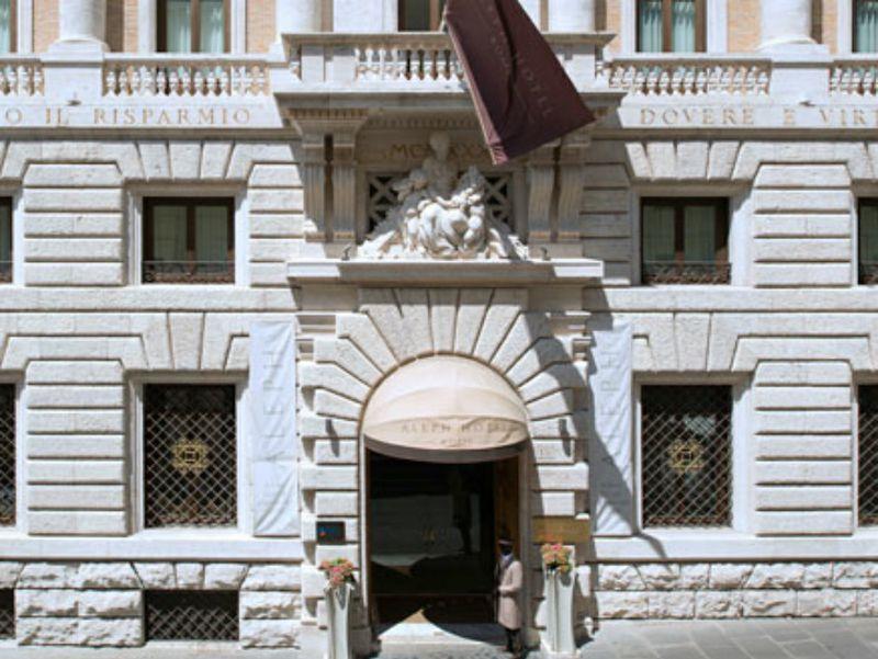 Hotel Aleph Roma Lavora Con Noi
