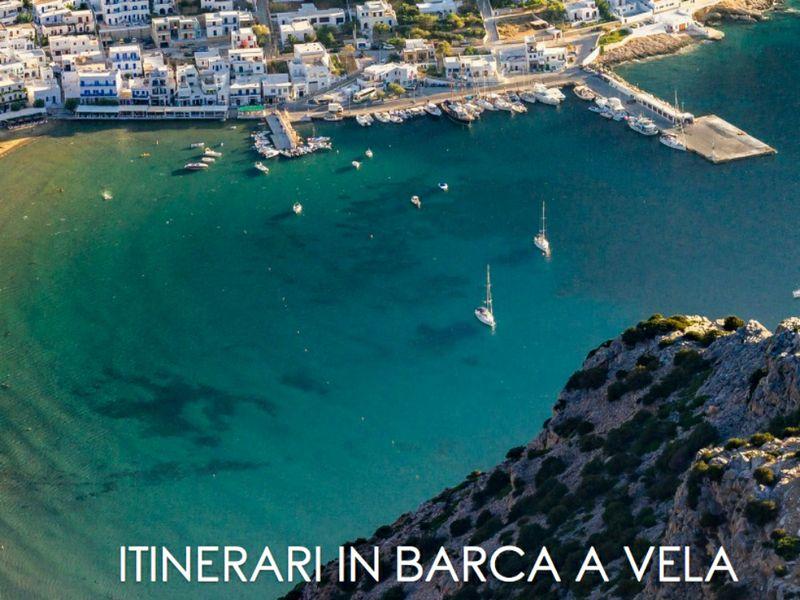 Oro del mare porta le vacanze in barca a vela in agenzia - Agenzia viaggi prima porta ...
