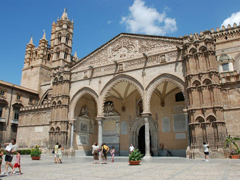 Airbnb riscuoterà la tassa di soggiorno a Palermo   TTG Italia