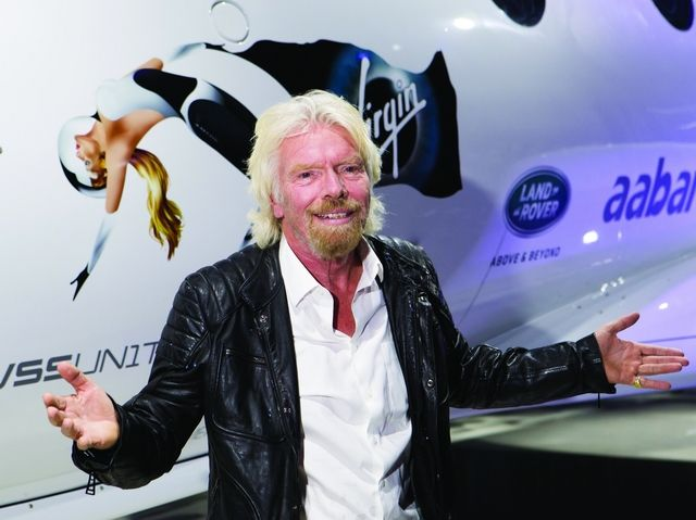 Virgin hyperloop one branson investe nei treni for Hyperloop italia