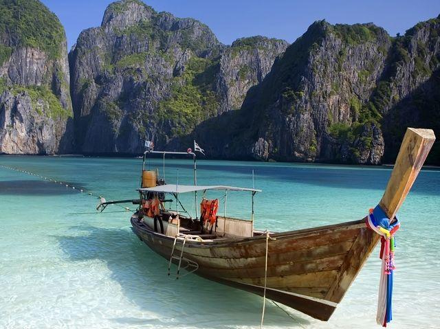 Siti di incontri in Thailandia