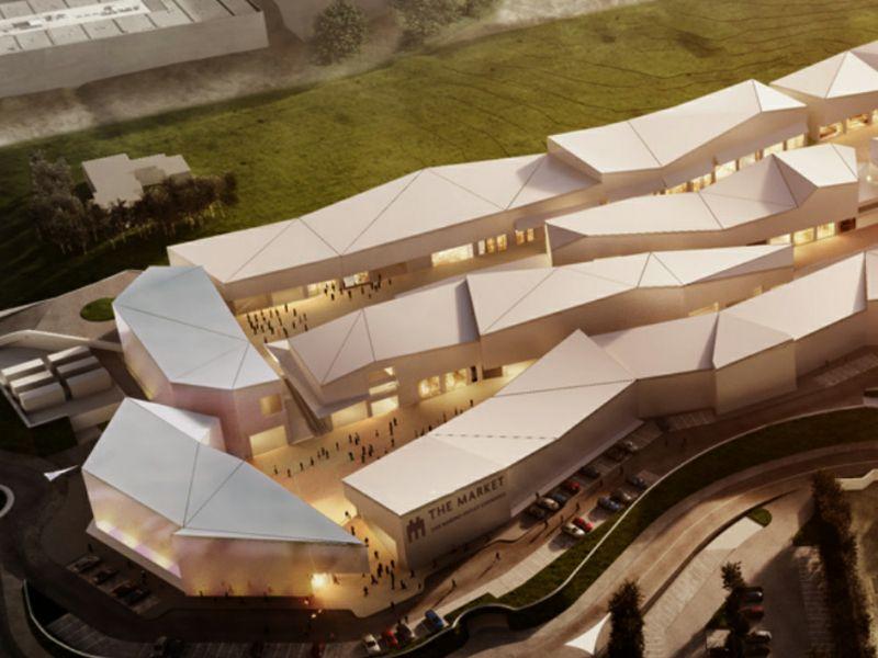 Lusso, shopping e turismo: il nuovo outlet di San Marino ...