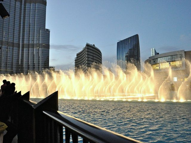 Dubai incontri online