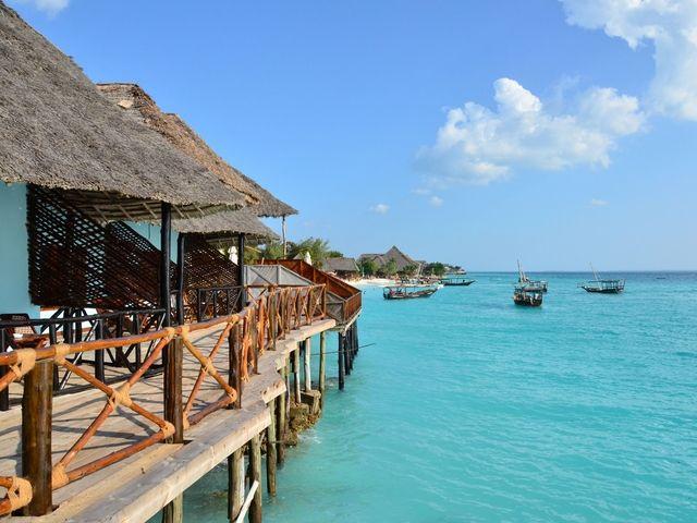 Circuito Zanzibar : Ttg italia notizie informazione fiere ed eventi per il turismo b2b