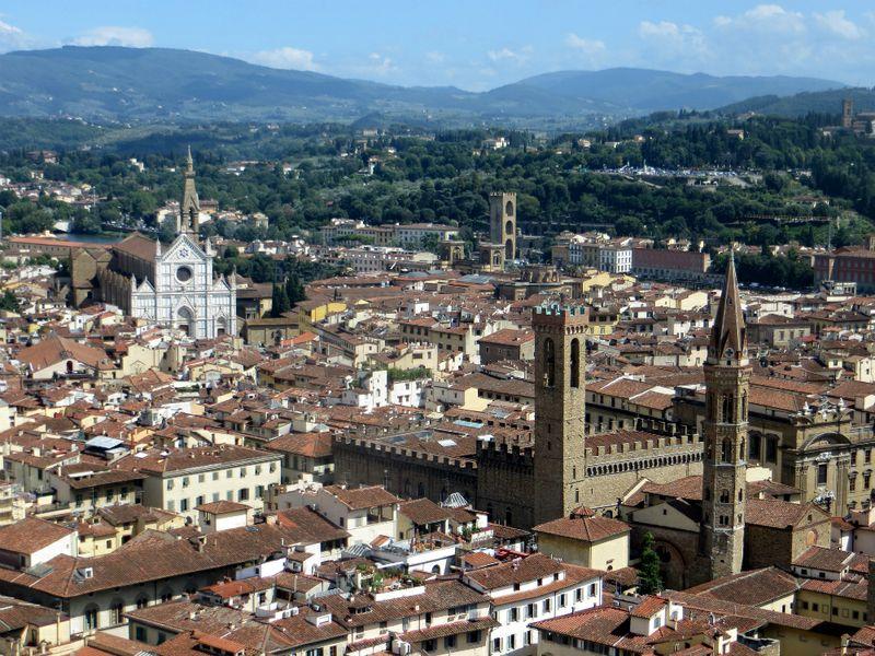 Tassa di soggiorno, Firenze rimodula le tariffe per il 2020 ...
