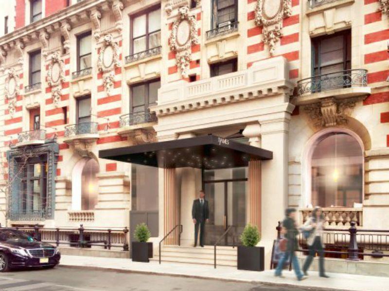 Dormire a New York: tutti i nuovi hotel appena aperti | TTG ...