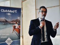 Eyal Amzallag managing director commercial south Europe