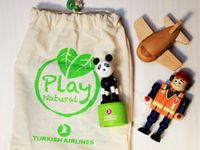 Kit giochi Turkish Airlines