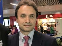Jerome Salemi, Air France-Klm