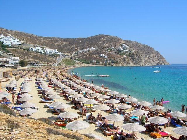 Tassa di soggiorno in Grecia, il punto della situazione | TTG Italia