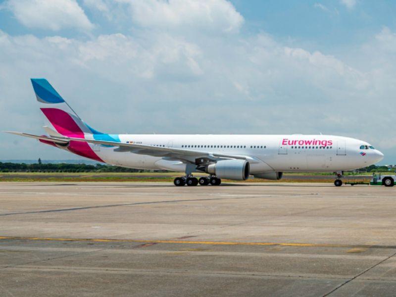 Eurowings aumenta le frequenze su new york ttg italia - Agenzie immobiliari ad amburgo ...