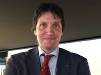 Leonardo Massa, country manager Italia di Msc