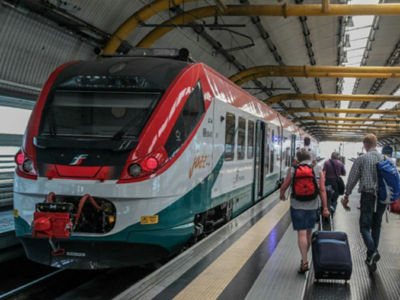 prestazioni superiori prodotti di qualità vari tipi di Fs in sciopero, ecco i treni garantiti nella giornata di ...