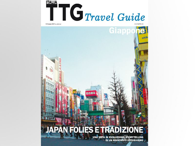 TTG Travel Guide