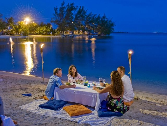 ©Cayman Islands Department of Tourism