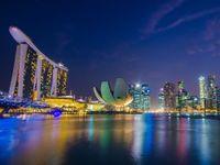 SDU Singapore incontri