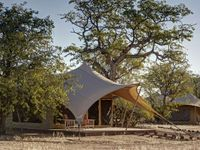 Damaraland Glamping Camp in Namibia de Il Diamante