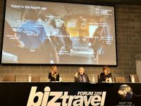 Biz travel forum Seminario Travelport